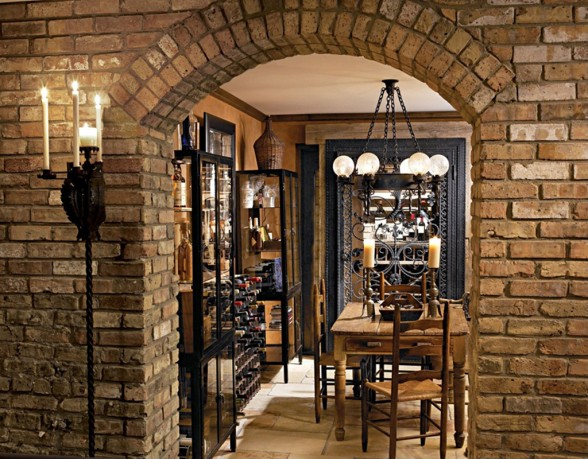 winery design ideas great home wine cellar designs