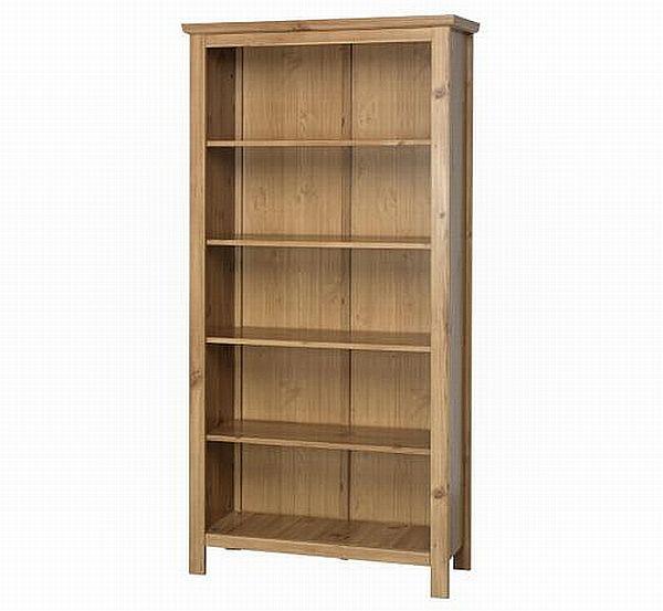 Grevback Bookcase