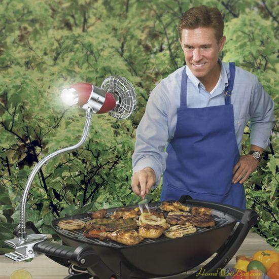 grill fan light 2