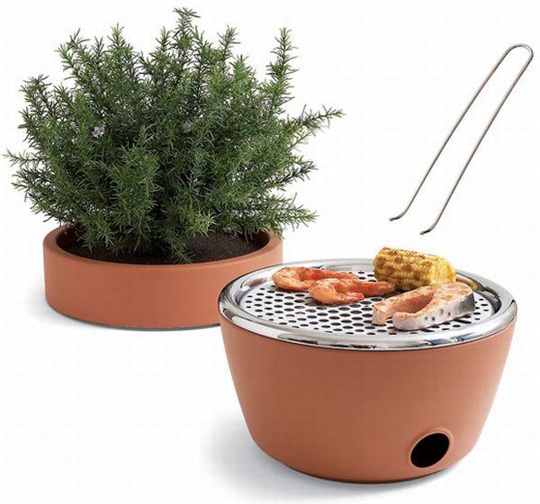 Grill Hot Pot BBQ