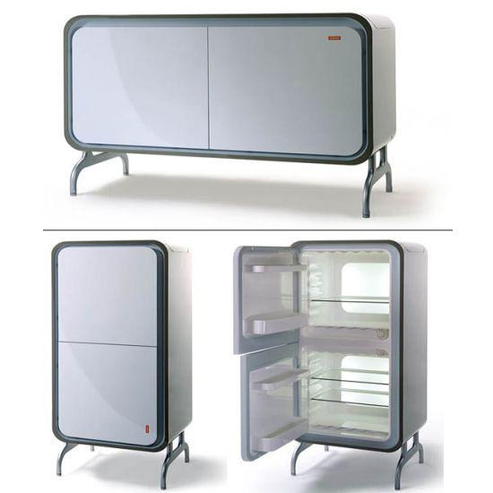 gro concept fridge
