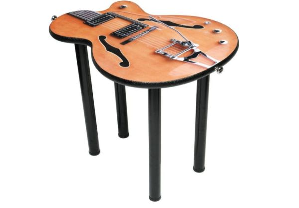 8 artistic furniture designs drawing inspiration from for Artistic furniture design