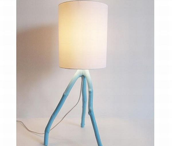 Handmade Lamps By Megan Finkel_1