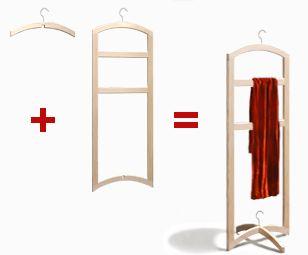 hanger 5