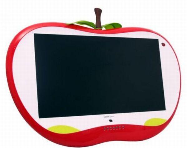 HANNspree apple TV