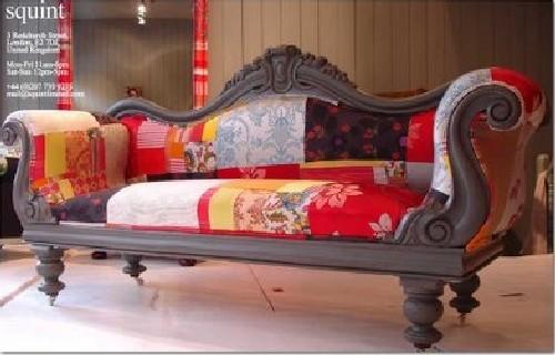 Haute Upholstery
