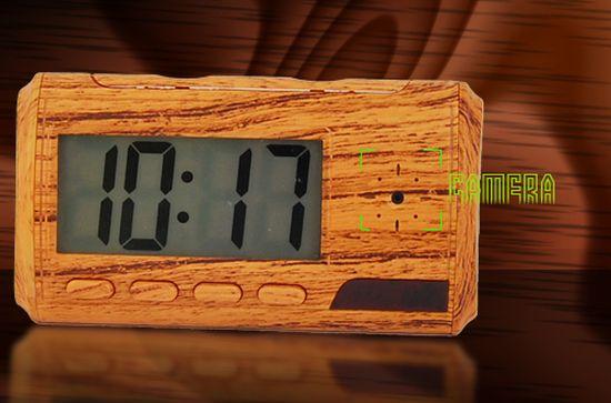 hd 30fps clock