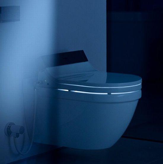 heated toilet seat 1