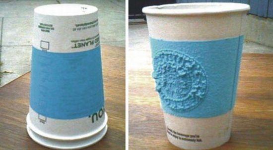 heatswell coffee cup