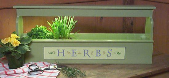 herb light K2AQD 3858