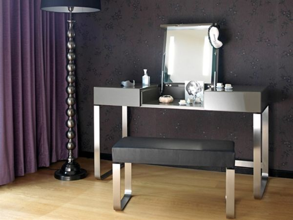 Hesperides Make up Table A Mobile Dressing Table Design