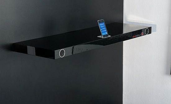 hohrizontal 51 ipod dock 2
