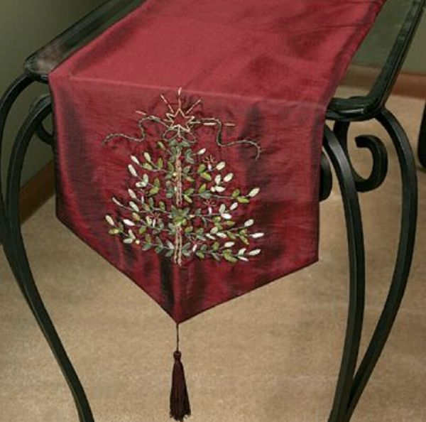 10 Best Table Runners Under 20 Home Improvement Guide