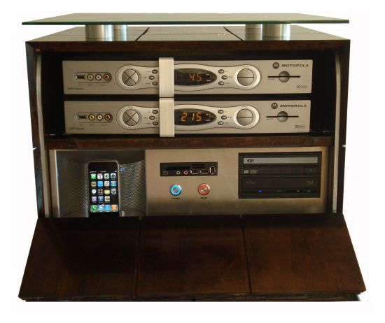 home automation technology digital living room ori