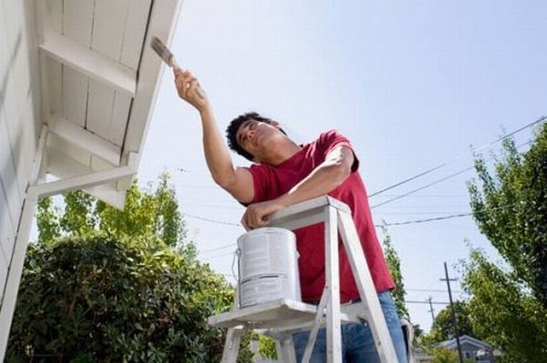 Home improvement ideas for New Year