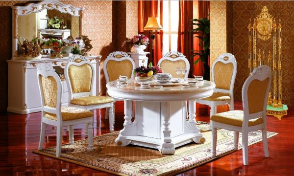 Dining Tables And Chairs For Stylish Homes Hometone