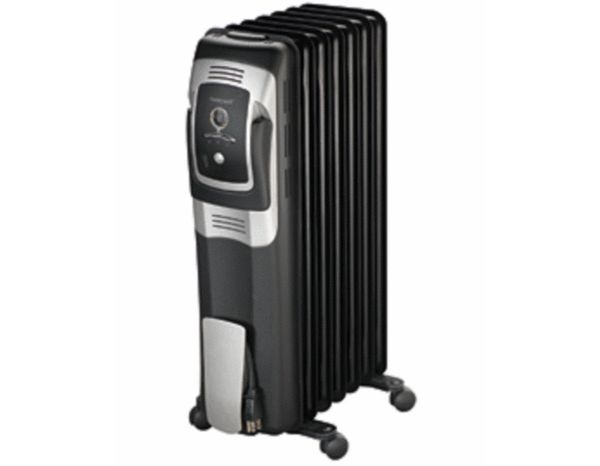 Honeywell Honeywell Electric Radiator
