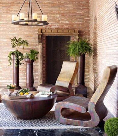 horchow contemporary outdoor furniture 2263