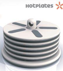 hotplates
