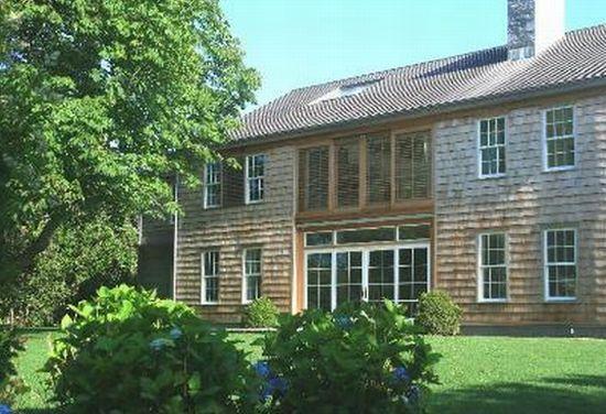 house in bidgehampton