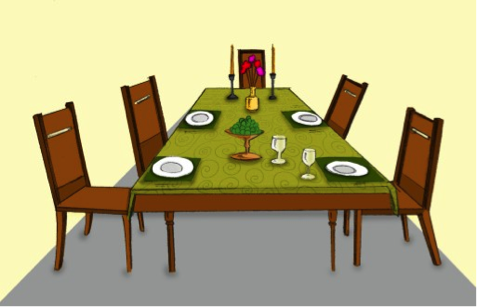 How_To_Setup_a_Dinning_Table_1