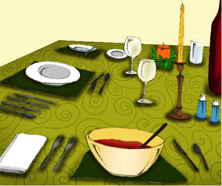 How_To_Setup_Dinning_table_4