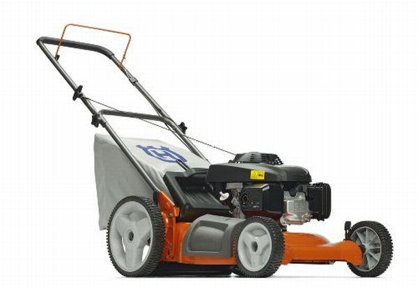 Husqvarna 7021P 21- Inch Lawn Mower