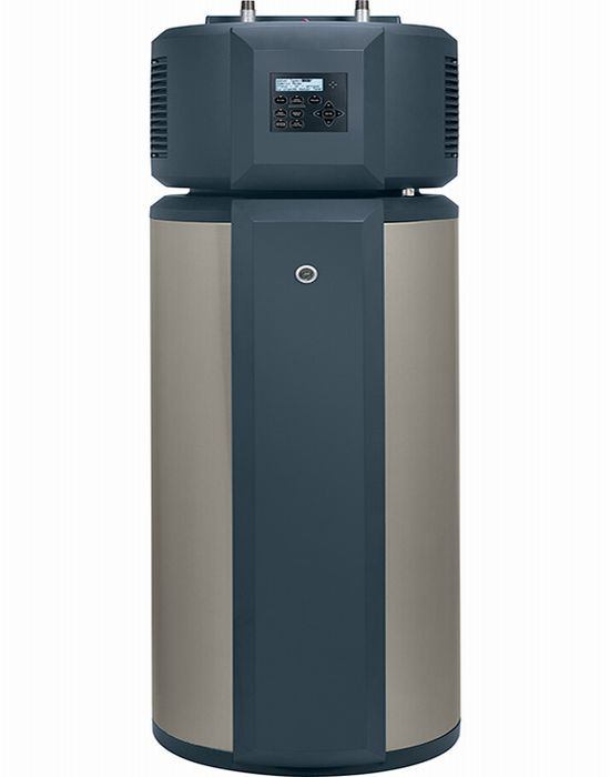 hybrid water heater ge
