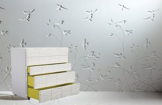 iconic furniture wallpapers