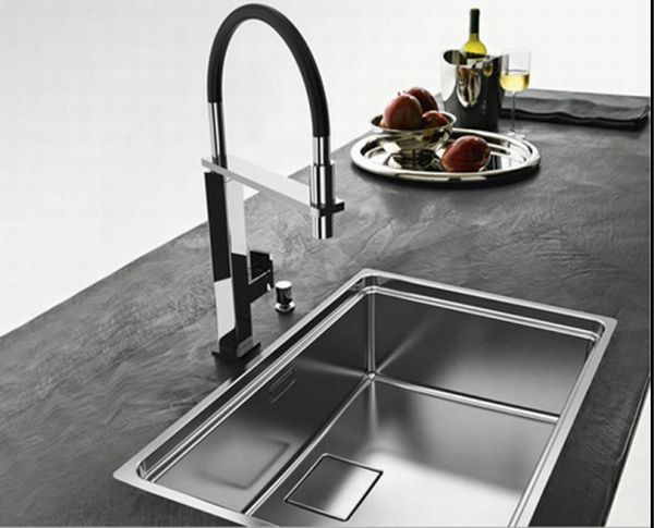 Beautiful Franke Kitchen Sinks Hometone Home Automation And Smart Home Guide