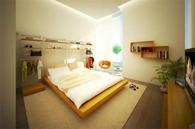 luxury bedrooms design ideas