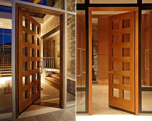 Contemporary Front Doors Designs | 500 x 400 · 46 kB · jpeg