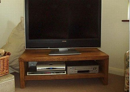 Most Beautiful Wood Tv Stands Hometone Home Automation