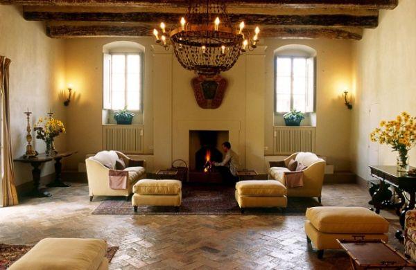 Spanish Style Decor Prepossessing Of Spanish Style Home Decor Photos