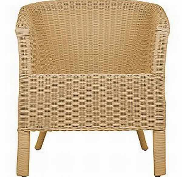 Elegant Rattan Chairs