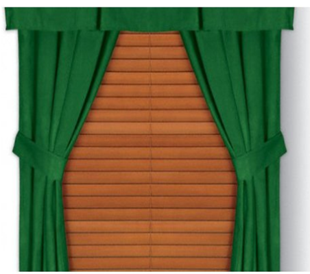 Nice This New Green Bay Packers MVP 41u2033 X 84u2033 Curtain Is Unique In Its Appeal To  Both Young And Mature People. It Has Sporty Colors With A Soft Leather  Texture ...