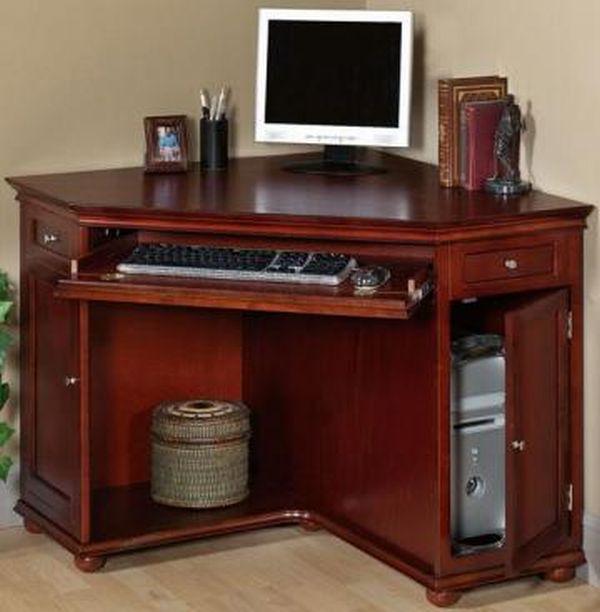 corner desks for home office hometone