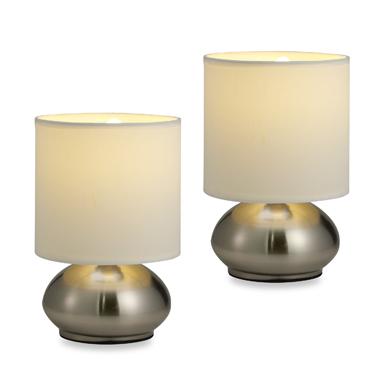 bedside table lamps 7 most beautiful hometone. Black Bedroom Furniture Sets. Home Design Ideas