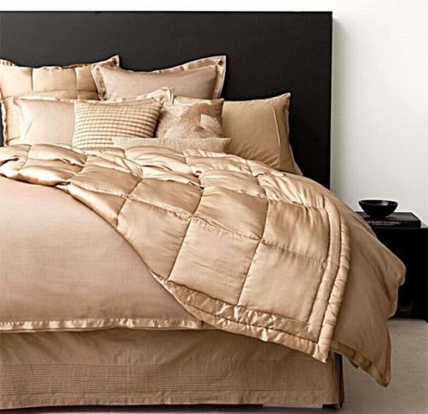 Luxury Bedding Collections Hometone Home Automation And Smart - Donna-karans-modern-classics-bedding-collection