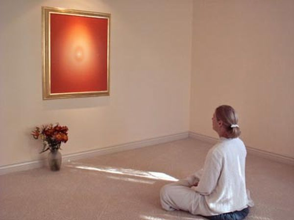 Create a meditation room in your home hometone home for Customize your home