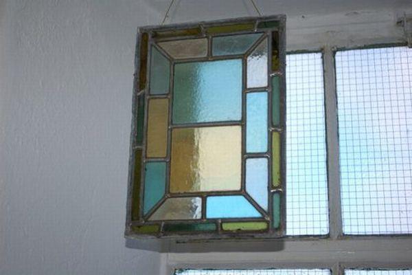 Contemporary Window Treatments Hometone Home