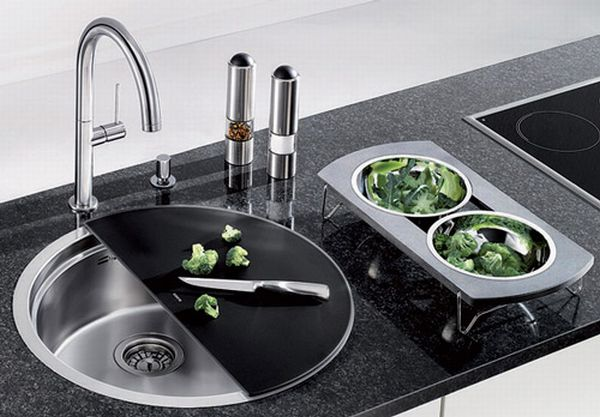 Beautiful Blanco Kitchen Sinks Hometone Home Automation And Smart Home Guide