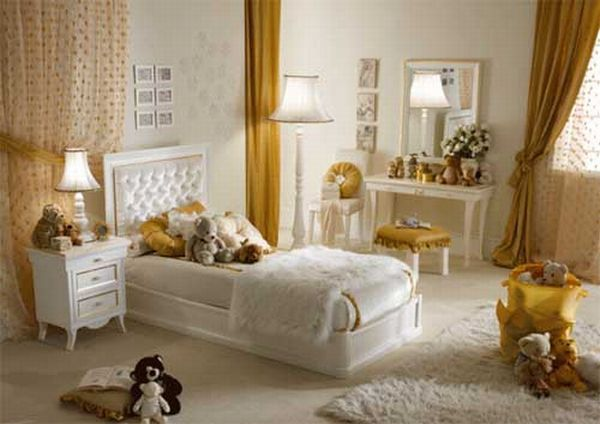 luxury bedrooms design ideas