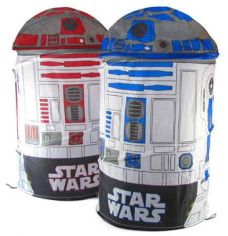 Amazing R2-D2 inspired home décor products for Star Wars fans