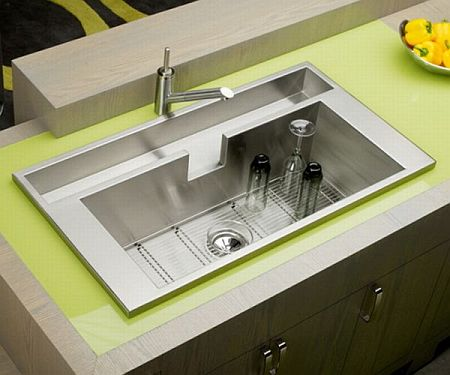 Good Elkayu0027s Avado Range Of Kitchen Sinks Is Simply Amazing And Much More Useful  In A Way. This Sink Is Sure To Space Up Your Kitchen Countertop And Will  Help ... Images