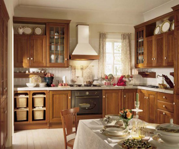 Country kitchen designs hometone - Kitchen design baltimore ...