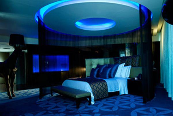Luxury Bedrooms Hometone
