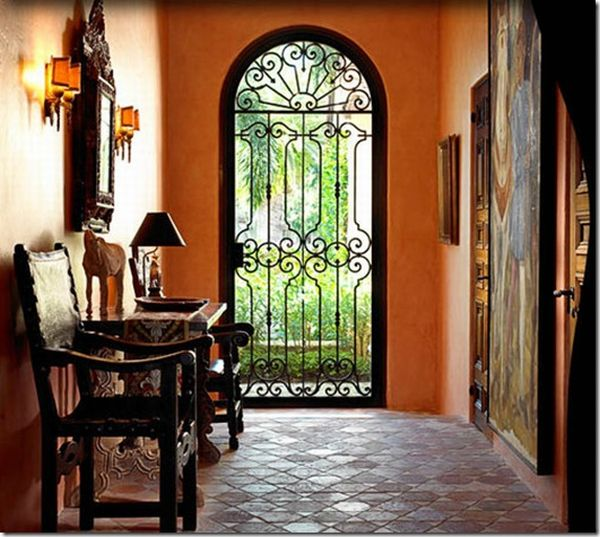 Design ideas for spanish home decor hometone Spanish home decorating styles