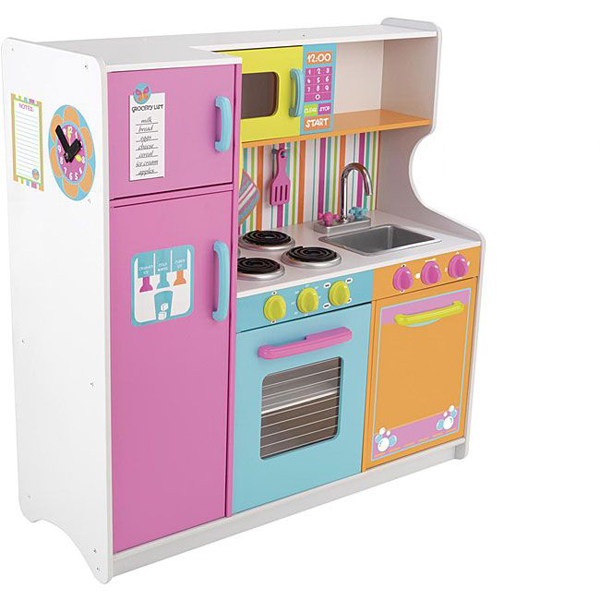 Kids Kitchens Hometone Home Automation And Smart Home Guide