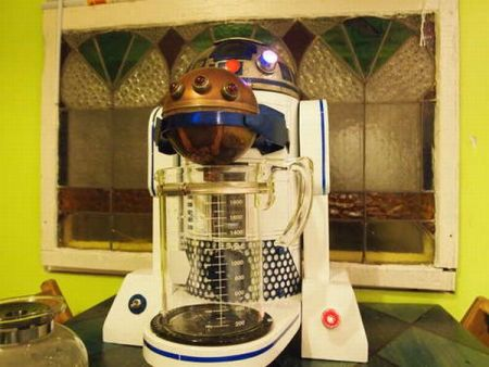 Amazing R2-D2 inspired home décor products for Star Wars fans ...